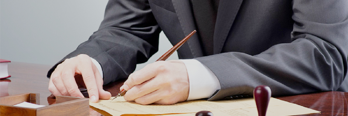 Корпоративный адвокат