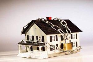 За долги заберут единственное жилье